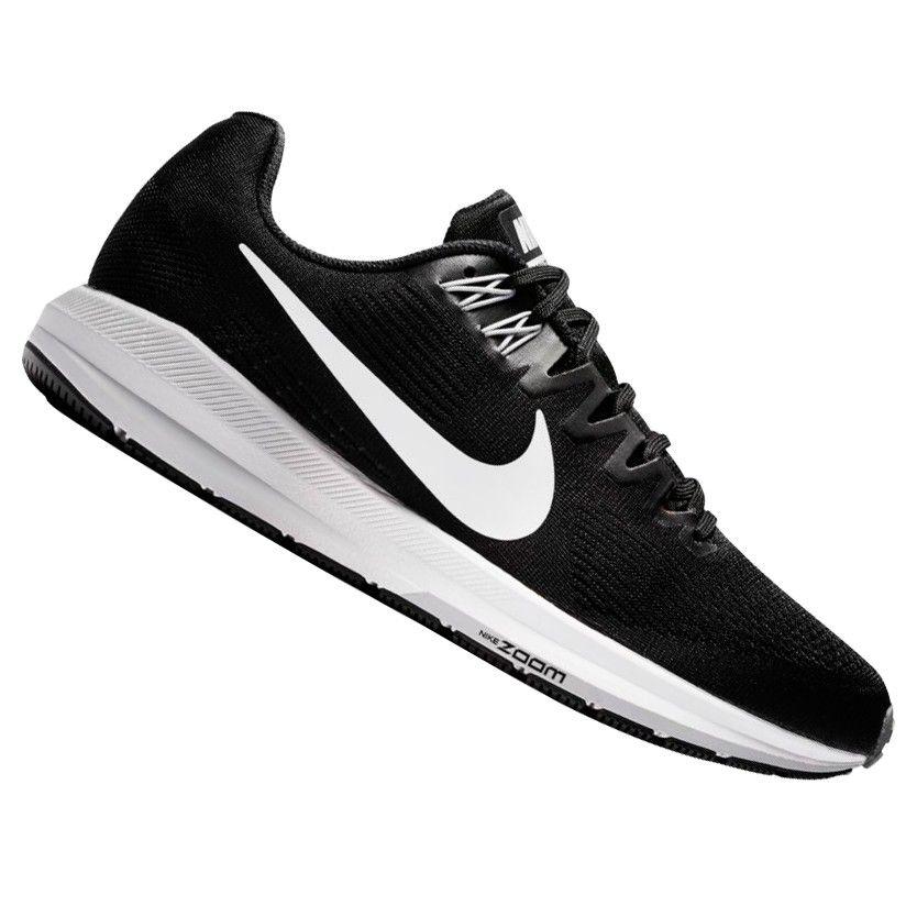 720fe2b03 Tênis Nike Air Zoom Structure 21 Ref 904695-001 - Sportland