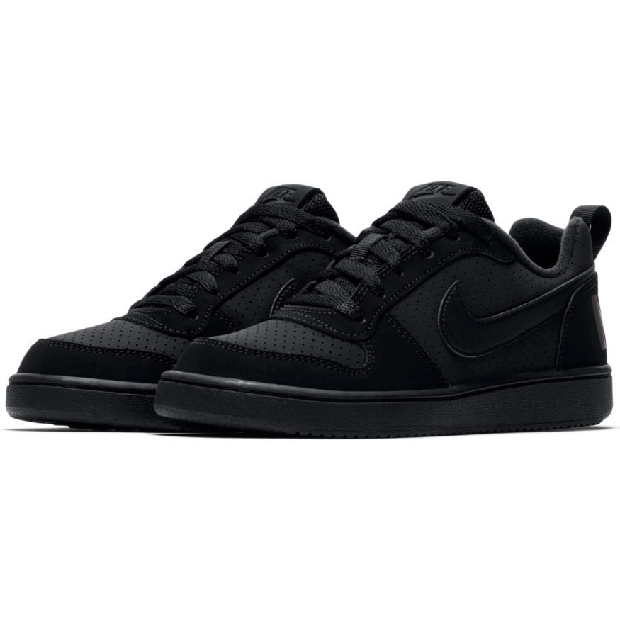 Tênis Nike Court Borough Low GS Infantil