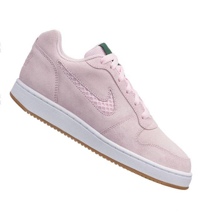 f1ad233564 Tênis Nike Ebernon Low Prem Feminino. Carregando.