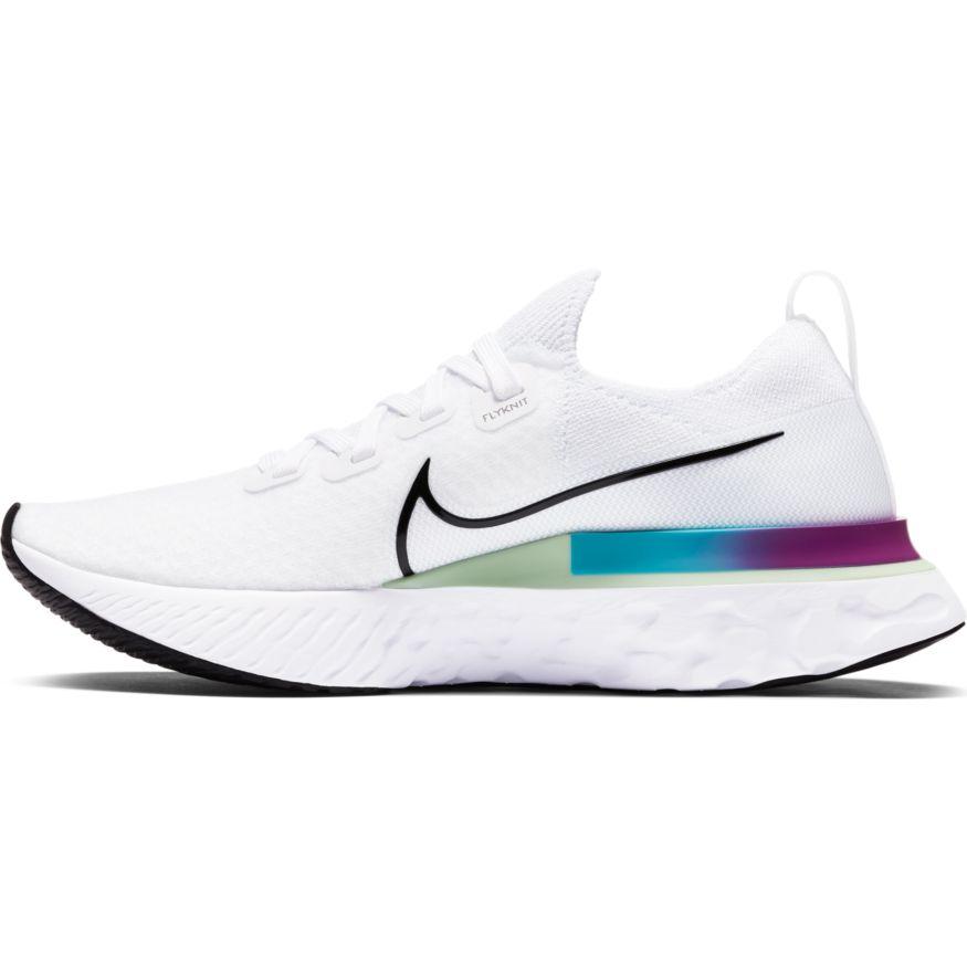 Tênis Nike Epic Pro React Flyknit Feminino