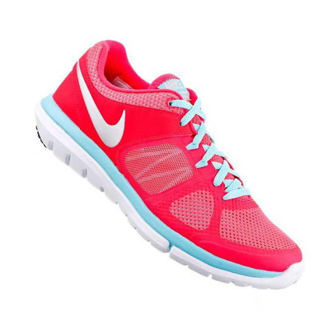 Tênis Nike Flex 2014 RN MSL Feminino