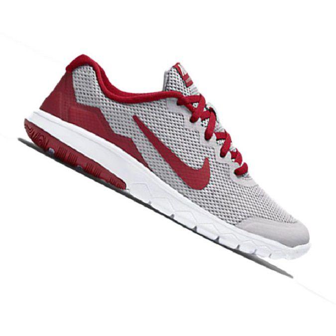 Tênis Nike Flex Experience 4 GS Juvenil