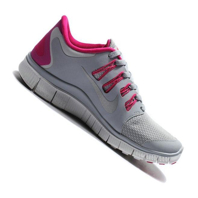 Tênis Nike Free 5.0+
