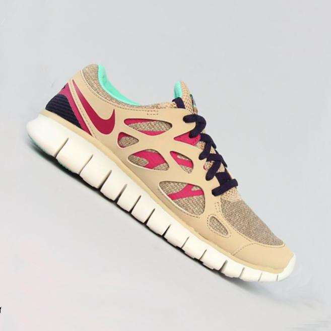 Tênis Nike Free Run 2 Feminino