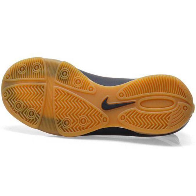 Tênis Nike Hypervenom Phade IC Juvenil