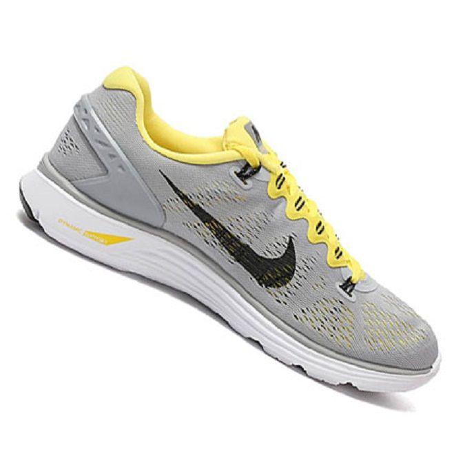 Tênis Nike Lunarglide+ 5