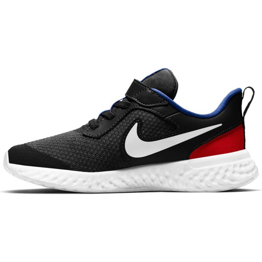 Tênis Nike Revolution 5 PSV Juvenil