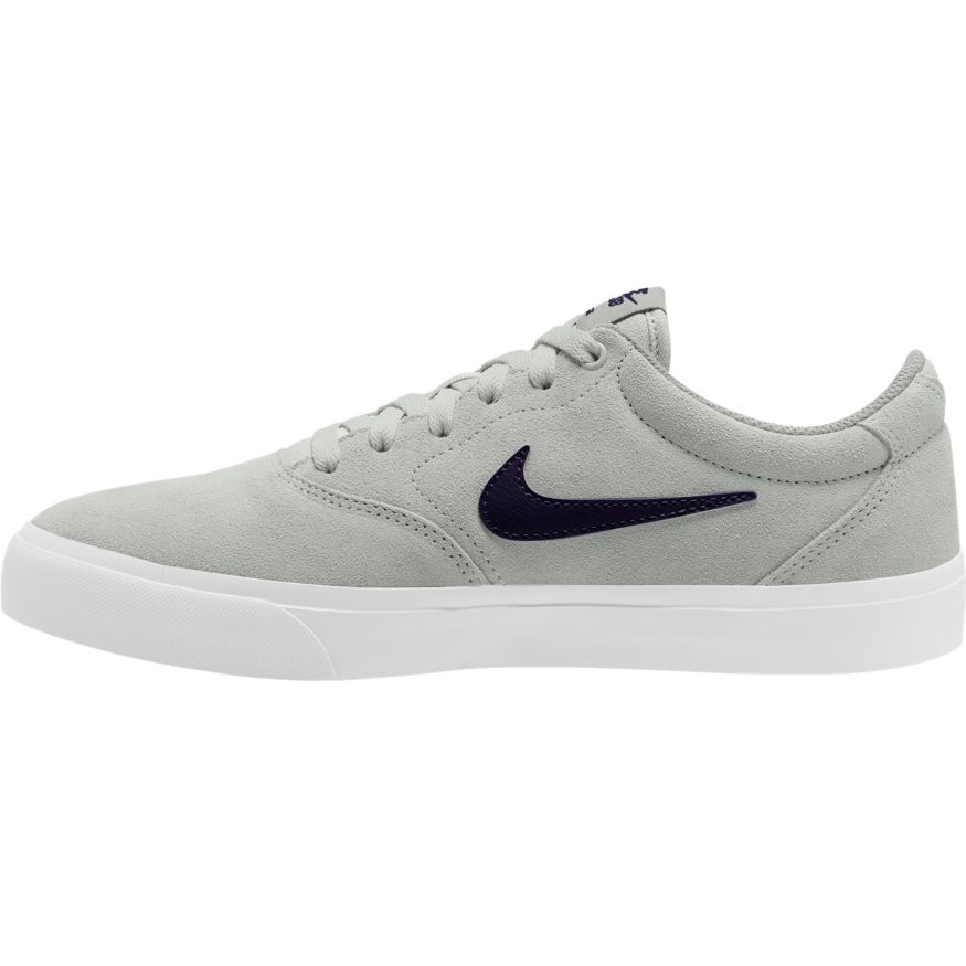 Tênis Nike SB Charge Suede Unissex