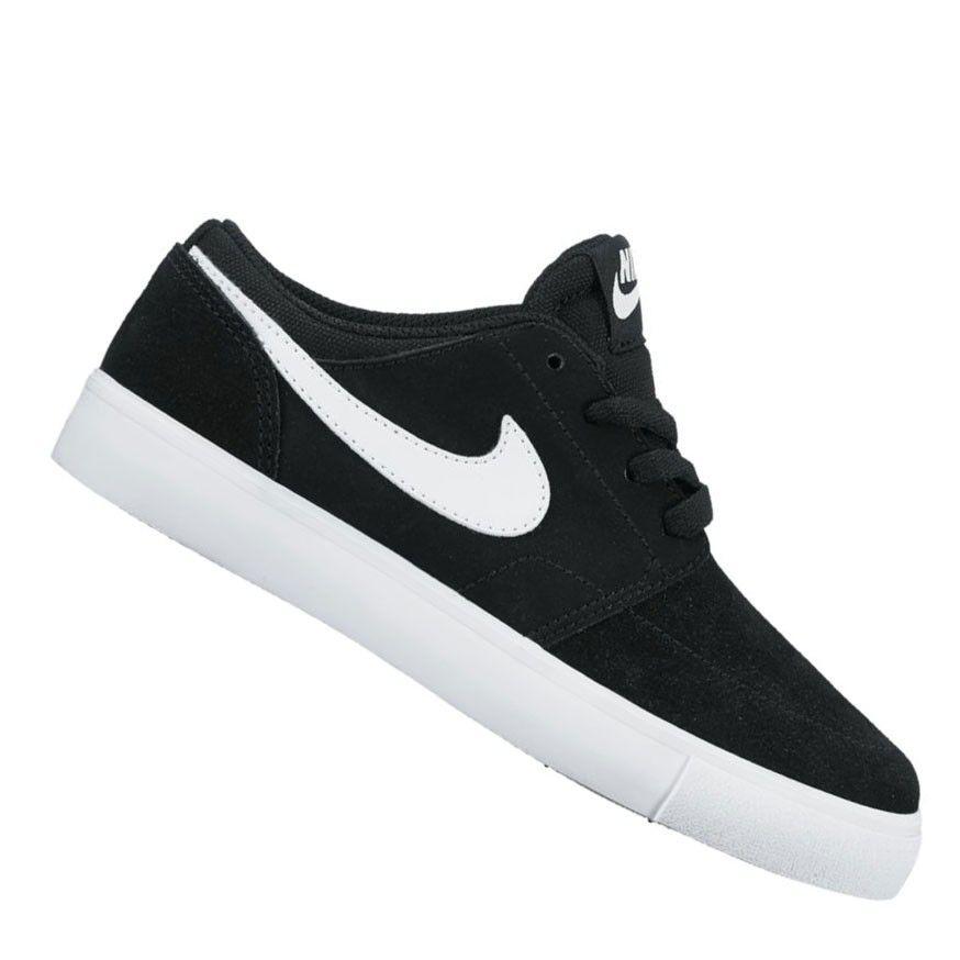 Tênis Nike SB Portmore II Infantil