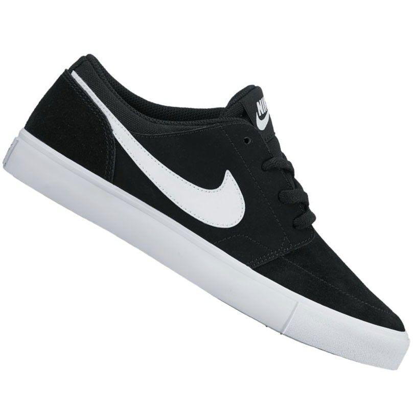 fc46a8b4faa Tênis Nike SB Portmore II Juvenil Ref 905208-010 - Sportland