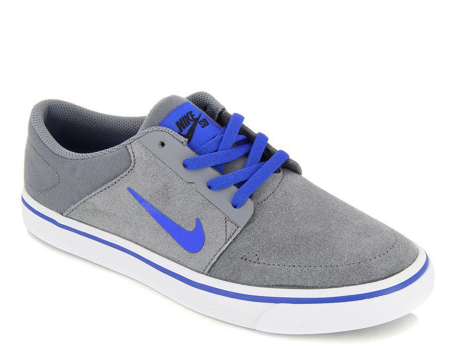 Tênis Nike SB Portmore Infantil