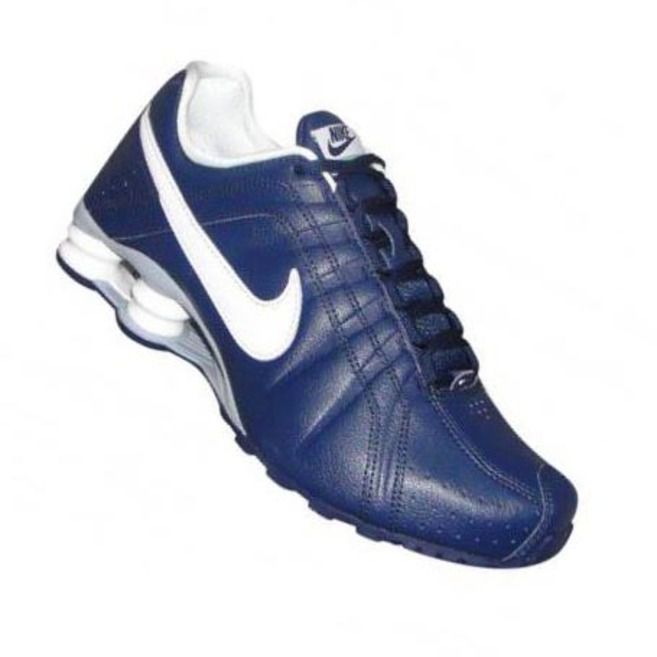 Tênis Nike Shox Junior