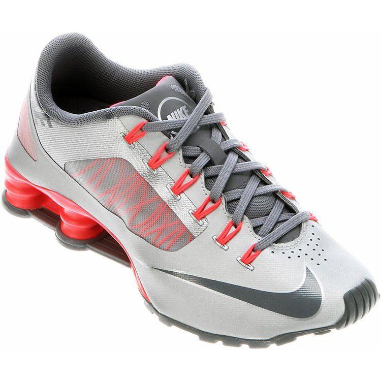 46b4baf8260 Tênis Nike Shox Superfly R4 Feminino Ref 653479-006 - Sportland