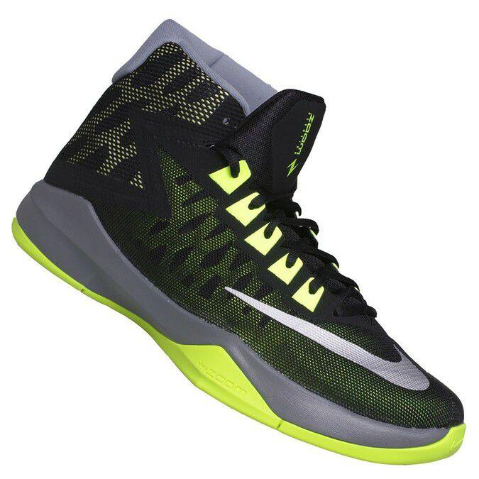 319334f69 Tênis Nike Zoom Devosion Ref 844592-002 - Sportland