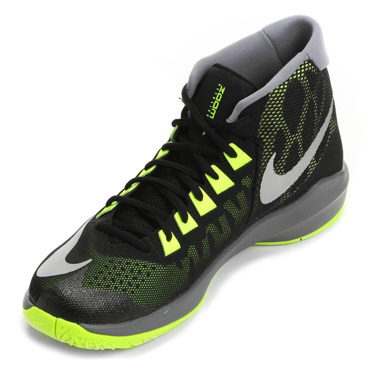 Tênis Nike Zoom Devosion