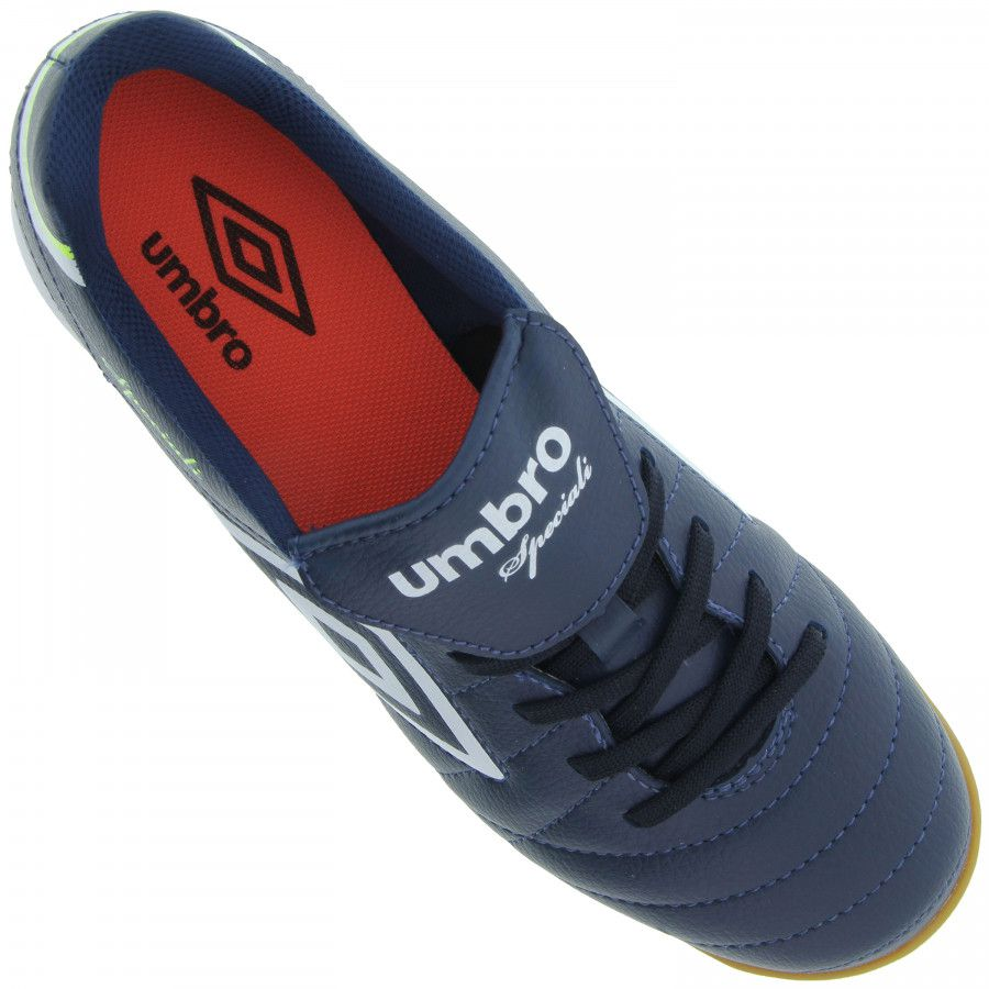 Tênis Umbro Indoor Speciali II Club