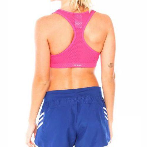 Top Adidas Bojo Workout Feminino