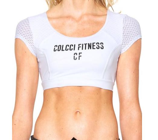 Top Colcci Fitness