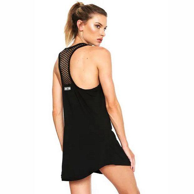 Vestido Colcci Fitness Confort