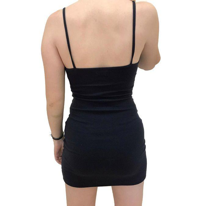 Vestido Rip Curl Fit Block