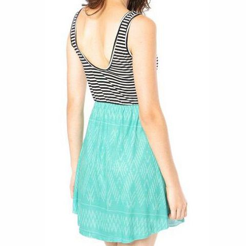 Vestido Roxy Bright Summer
