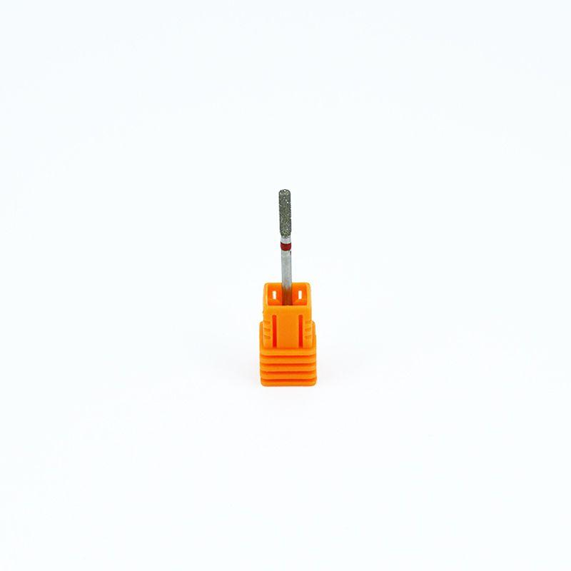 Broca Diamantada para Motor Lixadeira de Unhas N°22
