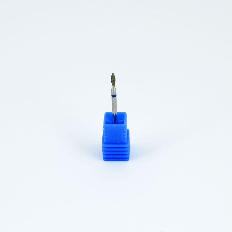 Broca Diamantada para Motor Lixadeira de Unhas N°27