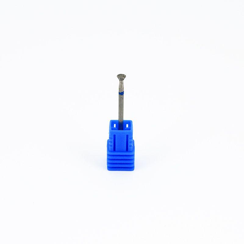Broca Diamantada para Motor Lixadeira de Unhas - B11