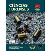 Ciências Forenses - Uma Introdução as Principais Áreas Da Criminalística 4ª Edição