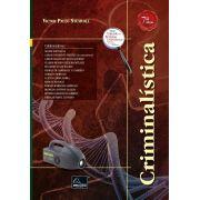 Criminalística 7ª Edição <b>Autor: Victor Paulo Stumvoll</b>