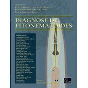 Diagnose de Fitonematoides <b>Organizadores: Claudio Marcelo Gonçalves de Oliveira - Maria Amelia dos Santos - Leonardo Humberto Silva e Castro</b>