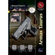 Armas Taurus 7ª Edição