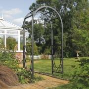 Arco para Jardim Tarly