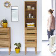 Armário para banheiro Bakel