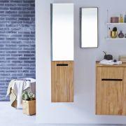 Armário para banheiro Dijon