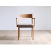 Cadeira Patea c/ Encosto de Braço