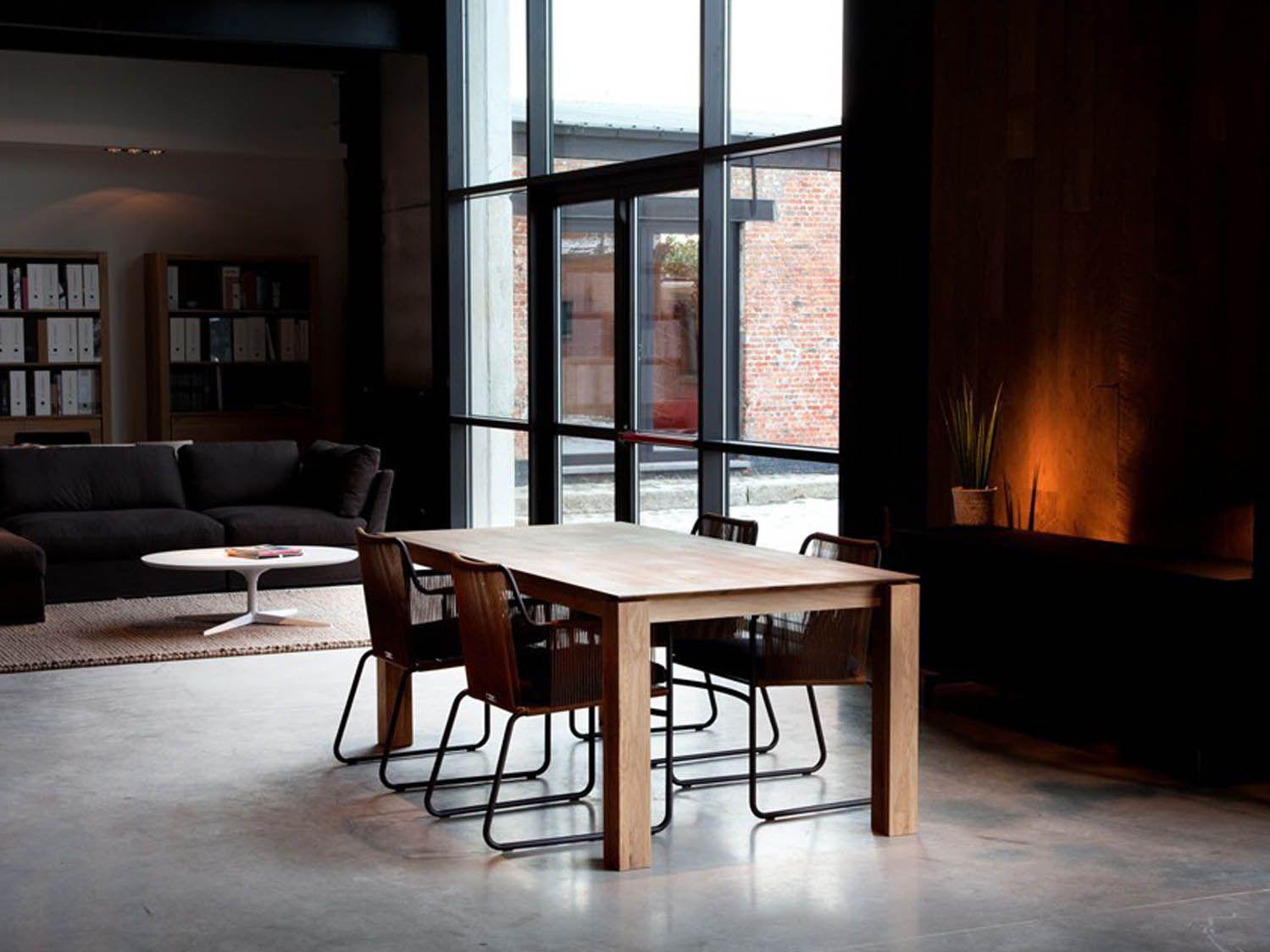 Mesa de Jantar Ede