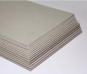 Papelão Cinza Tipo Holler A5 Cartonagem - 10 folhas