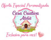 Oferta especial para Marcela