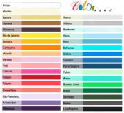 Papel Color Plus A4 180 gramas - 10 Folhas