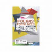 Papel Sulfite Branco 180g - A4 - 50 Folhas