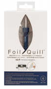 Ponteira Grossa Foil Quill We R