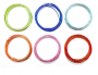 Arames Colors para Ferramenta WeR Memory Keepers - Happy Jig - Wer