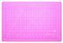 Base para Corte Dupla Face - A3 - 30x45cm - Rosa - Lanmax