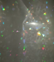 Bopp 3d Holográfico - Caquinhos - Laminação a Quente - 22cm - 10 metros
