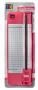 Guilhotina - Refiladora 3 Lâminas 31cm Toke E Crie