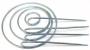 Jogo de Argolas para Fuxico com 4 tamanhos - Lanmax