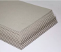 Papelão Cinza Tipo Holler - Deskplanner - 10 x 21 cm - 10 folhas