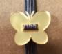 Passante para Elástico - Borboleta - 2cm - Borboleta (10 unidades)