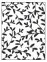 Placa para Relevo 2D Elegance - 107x139mm - Galhos - Toke e Crie